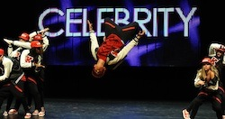 Celebrity Dance Competitions
