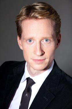 Choreographer Ethan Stiefel