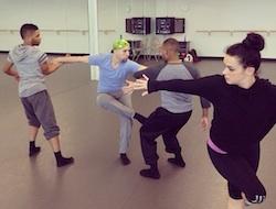 Houston Metropolitan Dance Company