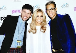The Squared Division with Britney