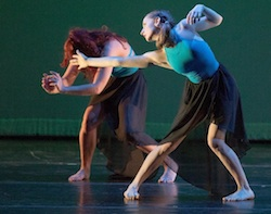 2014 Dance Canvas Showcase