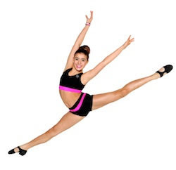 Dance Moms star
