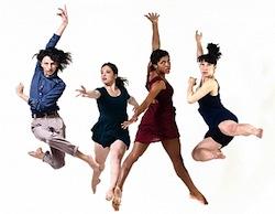 Push Dance Company
