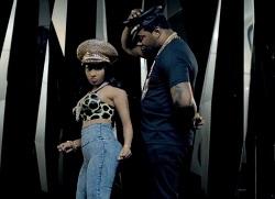 Twerk It, Nicki Minaj and Busta Rhymes