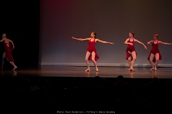 Dance for a Difference 2014 - Marines' Memorial Theater, San Francisco, CA