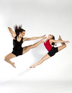 AMDA Dance Theatre Program