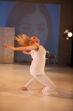 Alight Dance Theater in Truth Be Told