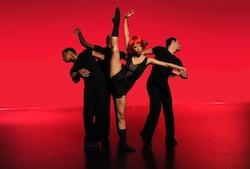 Ballet Hispanico in Mad