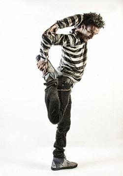 Dragon house dance crew style shirt
