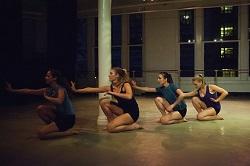 Steps on Broadway dance Summer Study NYC program