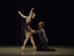 Atlanta Ballet in Modern Choreographic Voices