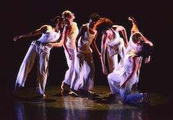African dance company Urban Bush Women