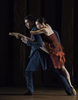 Atlanta Ballet's 'Mayhem'