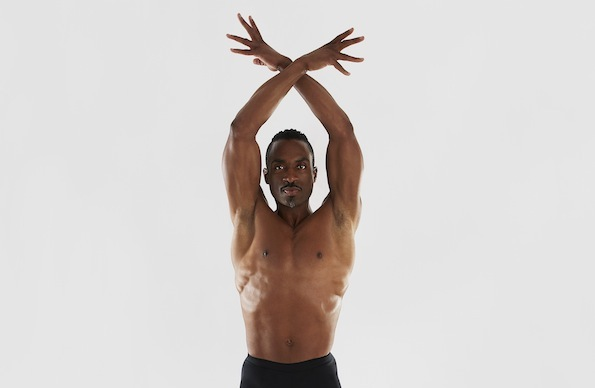 7 Things You Didn't Know about Desmond Richardson - Dance Informa