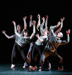 Sum Bones Co. dance company