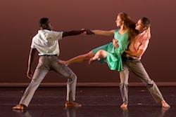 2014 CUNY Dance Initiative