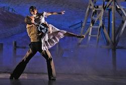The Dream Ballet