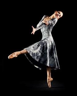 Benjamin Briones Ballet