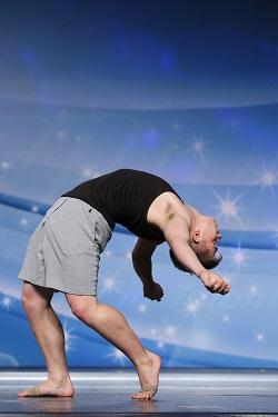 Patrick Wathen, World Dance Pageant