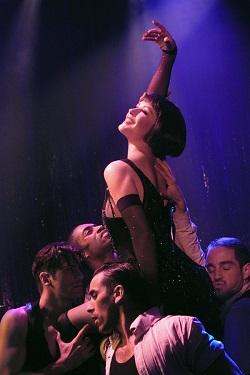 Catherine Zeta Jones in Chicago