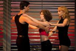 Jenny Winton in Dirty Dancing