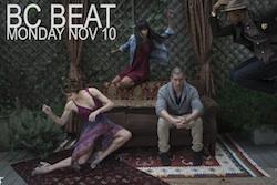 BC Beat Fall 2014
