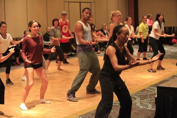 Las Vegas Health Department >> Dance Teacher University at Dance Teacher Web LIVE
