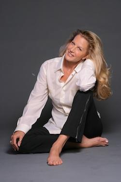 Dance teacher Dolly Kelepecz