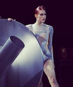 Compania Nacional De Danza