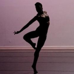 Dancer Tamisha Guy