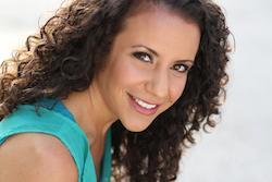 Erica Misenti. Photo courtesy of Erica Misenti.