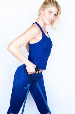 Amanda Kloots Body by Simone fitness