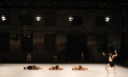 batsheva dance company