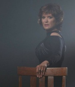 Broadway Theatre Project's Debra McWaters