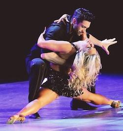 Shall We Dance on Ice