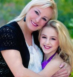 Christi and Chloe Lukasiak of Dance Moms