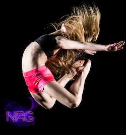 NRG danceProject