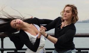 International Partner Dance Intensive