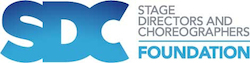 Stage Directors and Choreographers Foundation logo