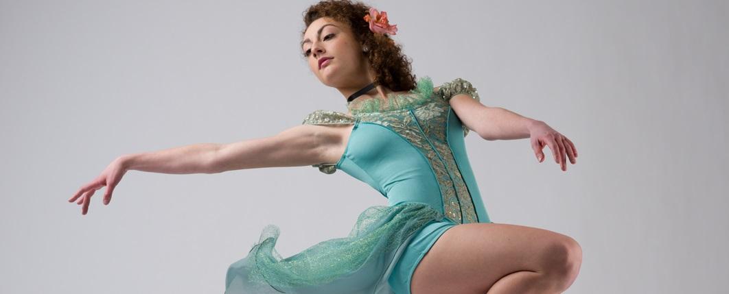 Costume Gallery - Dance Informa costume