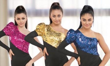 Win $1000 in dance costumes