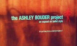 The Ashley Bouder Project