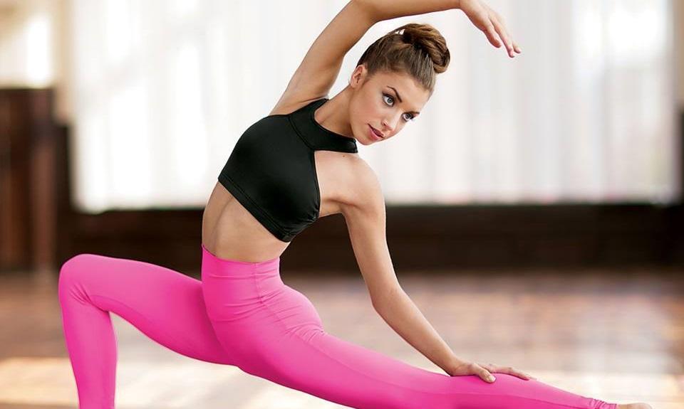 Win dance wear from Dancewear Solutions