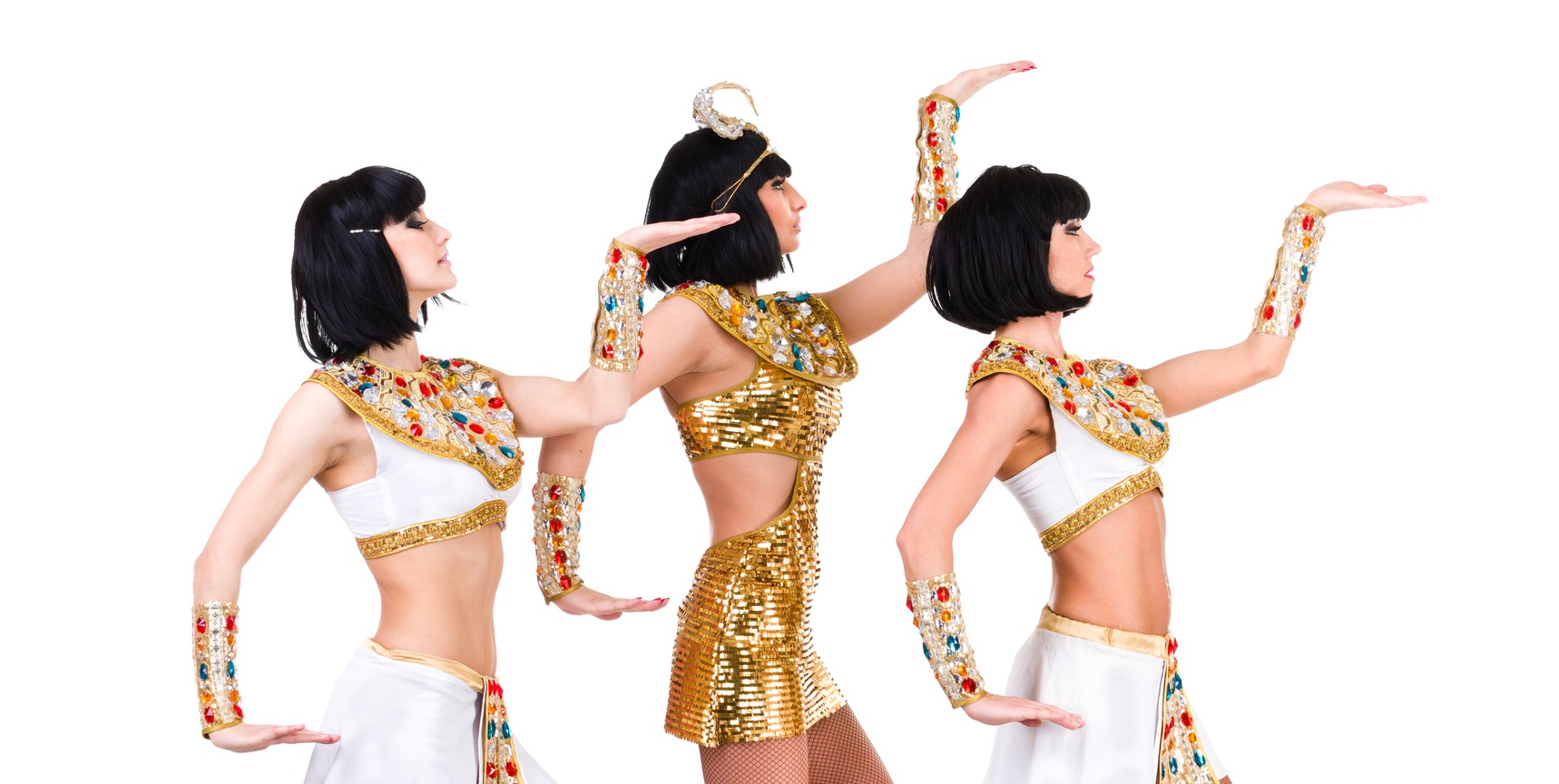 Amusing Ancient egyptian dancers the expert