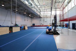 Circus Training Facility