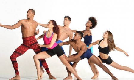 Second company of Alvin Ailey American Dance Theater