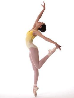 BBII dancer