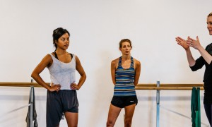Carla Körbes LA Dance Project