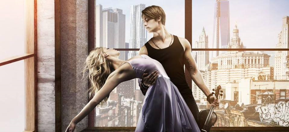 High Strung dance movie
