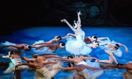 Ballet West Swan Lake